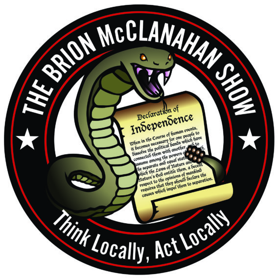 The Brion McClanahan Show Podcast